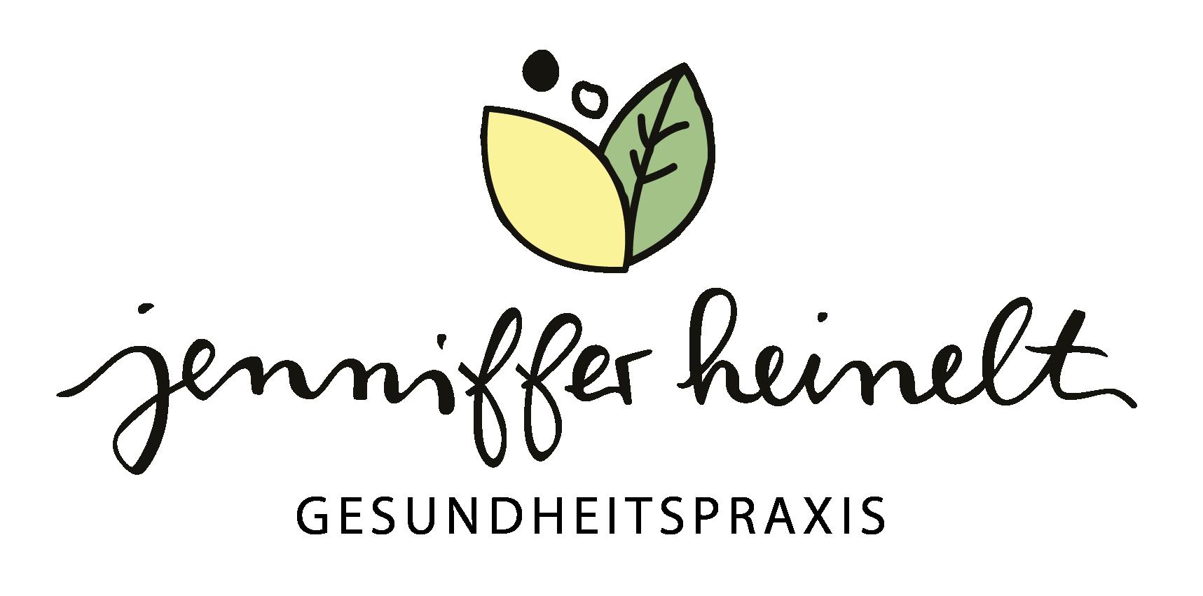 Jenniffer Heinelt Gesundheitspraxis